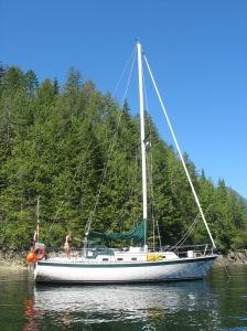 Sailing July 2010 075