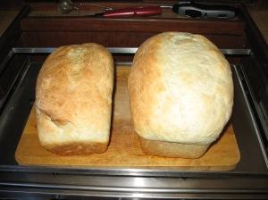 Charito's yummy bread